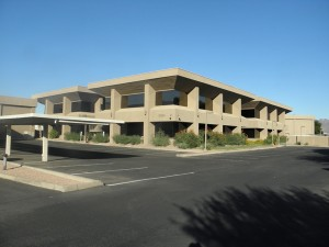 Echo Executive Park-Scottsdale AZ