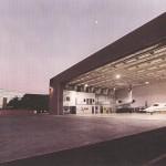 Lex Capital Center Hangar